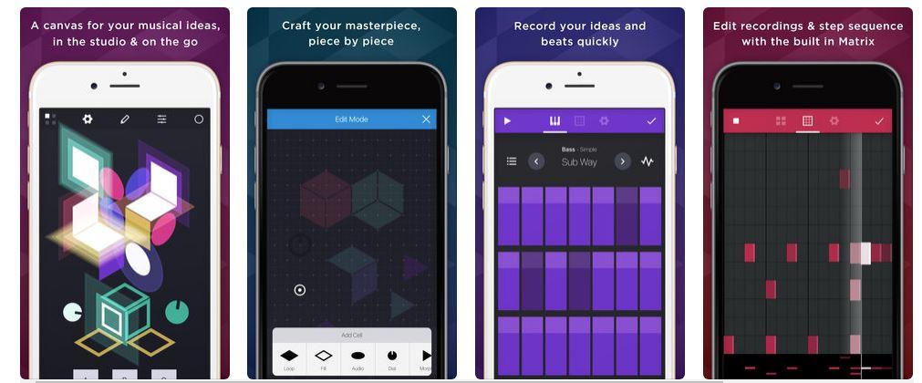 krft audio app
